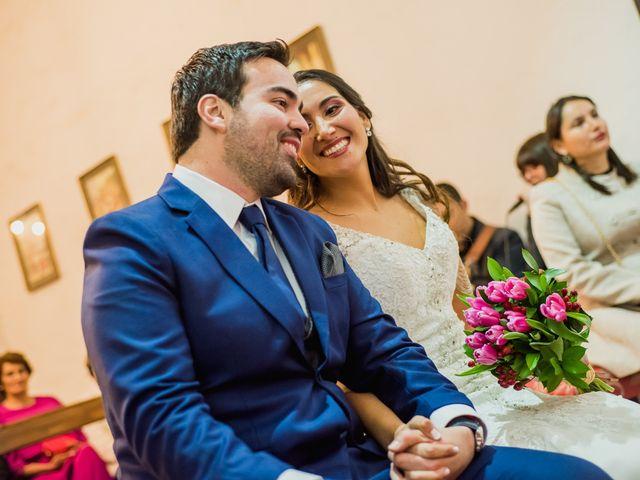 El matrimonio de Jorge y Naty en Santiago, Santiago 22
