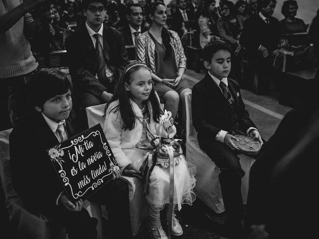 El matrimonio de Jorge y Naty en Santiago, Santiago 23