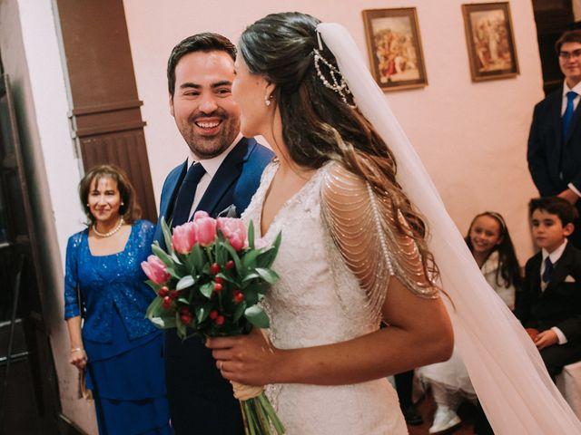 El matrimonio de Jorge y Naty en Santiago, Santiago 24