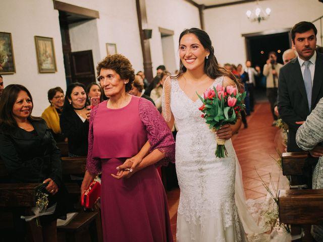 El matrimonio de Jorge y Naty en Santiago, Santiago 25