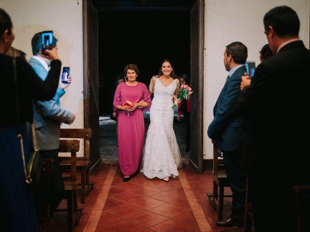 El matrimonio de Jorge y Naty en Santiago, Santiago 26