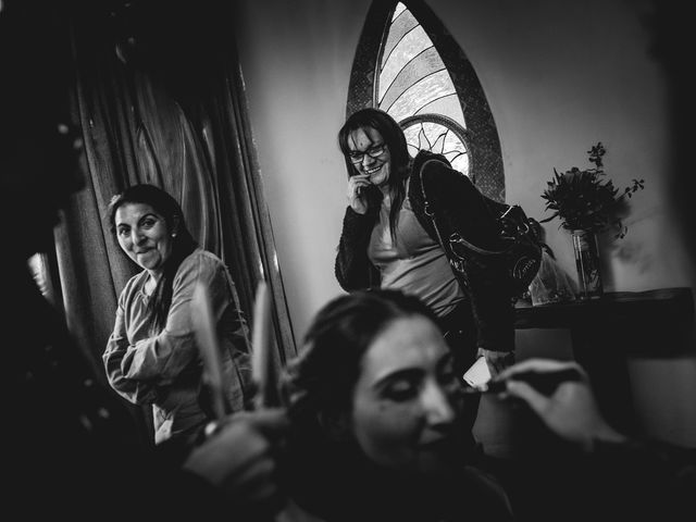 El matrimonio de Jorge y Naty en Santiago, Santiago 34