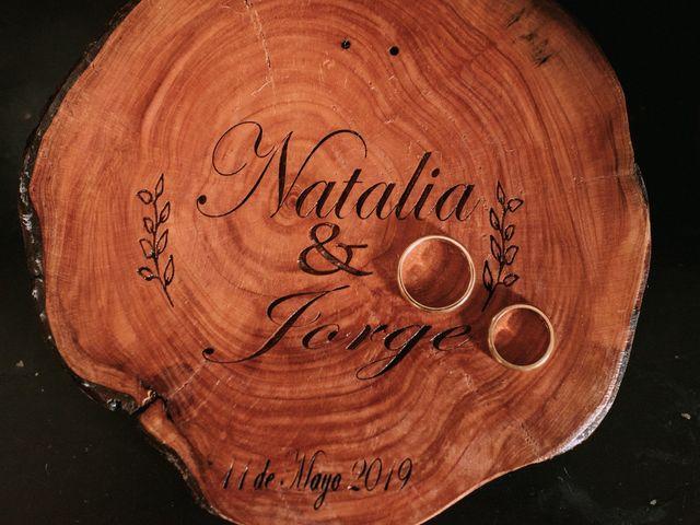 El matrimonio de Jorge y Naty en Santiago, Santiago 37