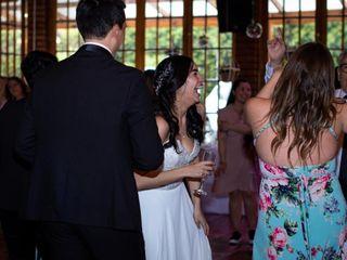El matrimonio de Catalina y Roberto 3