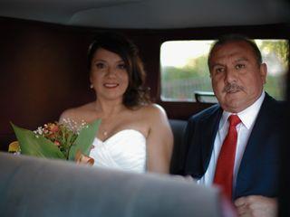 El matrimonio de Jennifer y Juan Carlos 3