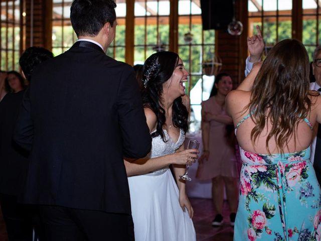 El matrimonio de Roberto y Catalina en Graneros, Cachapoal 4