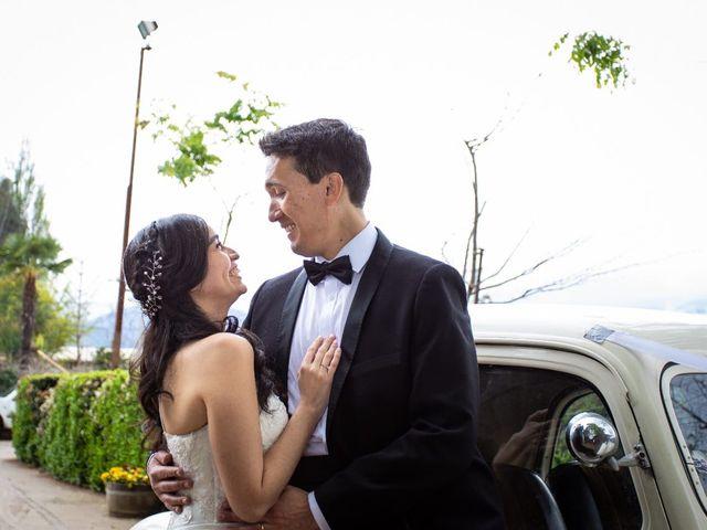 El matrimonio de Roberto y Catalina en Graneros, Cachapoal 5