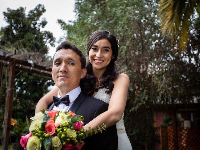 El matrimonio de Roberto y Catalina en Graneros, Cachapoal 6