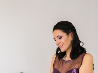 El matrimonio de Amani y Salvador 3