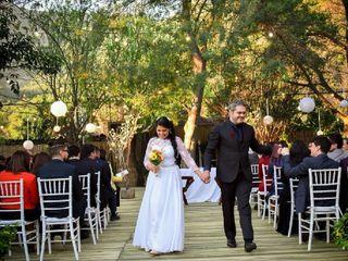 El matrimonio de Linda y Enzo 3