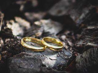 El matrimonio de Fabiola y Pedro 1