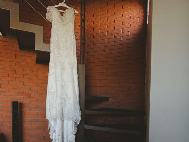 El matrimonio de Jean y Manuela en Las Condes, Santiago 3