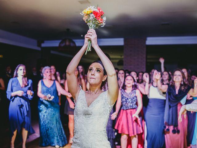 El matrimonio de Jean y Manuela en Las Condes, Santiago 5
