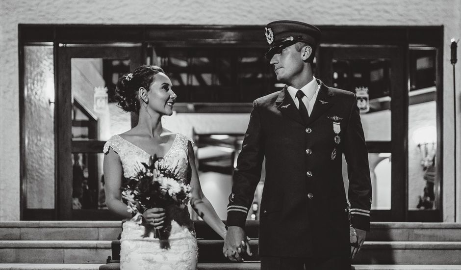 El matrimonio de Jean y Manuela en Las Condes, Santiago