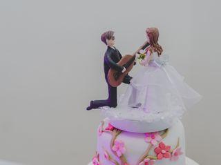 El matrimonio de Camila y Francisco 2