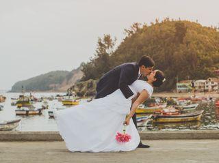 El matrimonio de Camila y Francisco