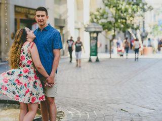 El matrimonio de Amapola y Lisandro 1