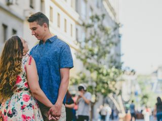 El matrimonio de Amapola y Lisandro 2