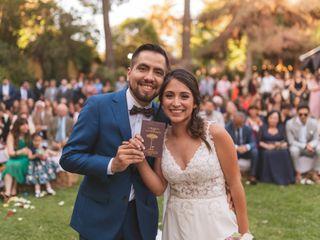 El matrimonio de Fran  y Andrés  3