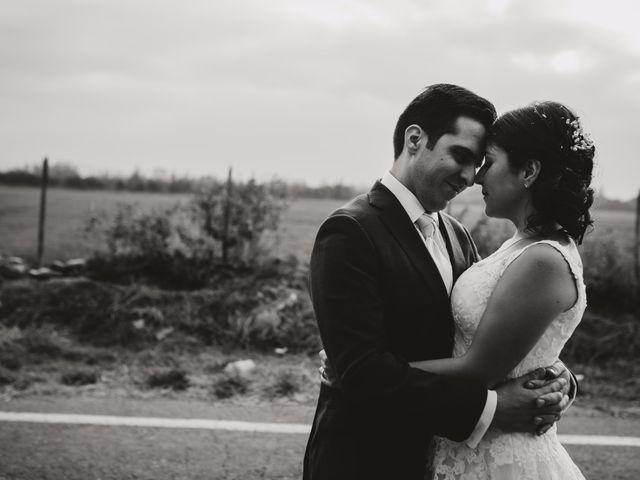 El matrimonio de Mauricio y Gloria en Pirque, Cordillera 18