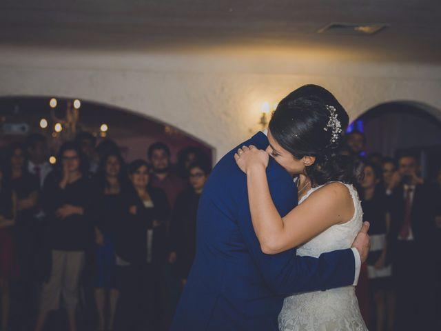 El matrimonio de Mauricio y Gloria en Pirque, Cordillera 26