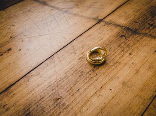 El matrimonio de Nicole y Rodrigo 1