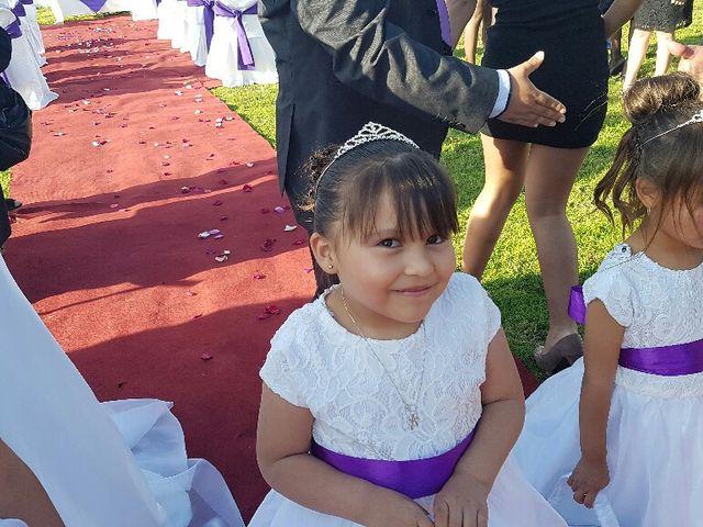 El matrimonio de Miguel  y Marjoleny  en La Serena, Elqui 3