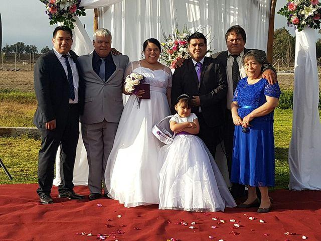El matrimonio de Miguel  y Marjoleny  en La Serena, Elqui 5