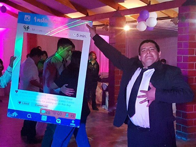 El matrimonio de Miguel  y Marjoleny  en La Serena, Elqui 8