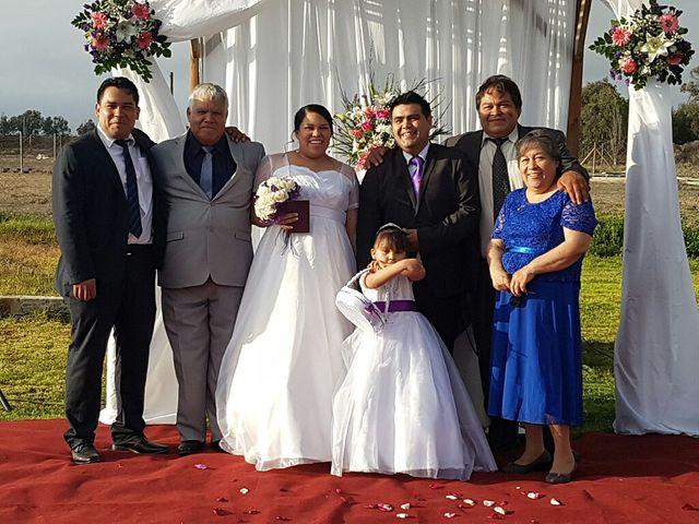 El matrimonio de Miguel  y Marjoleny  en La Serena, Elqui 9