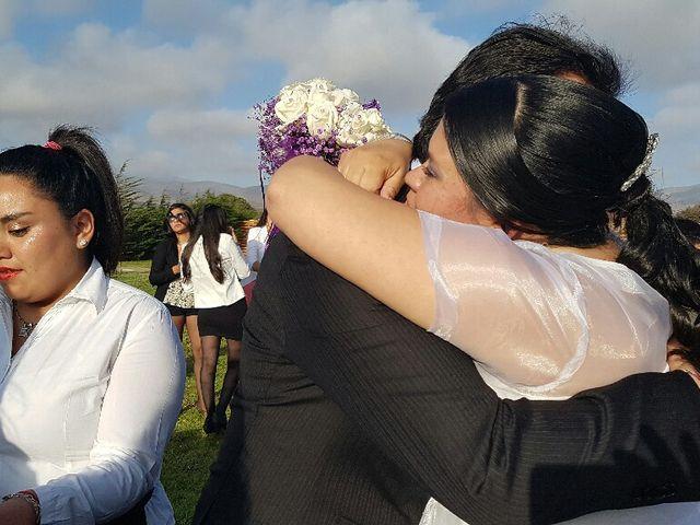 El matrimonio de Miguel  y Marjoleny  en La Serena, Elqui 11