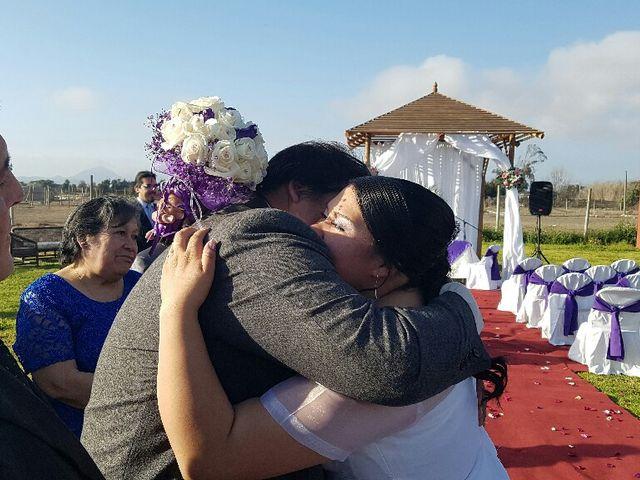 El matrimonio de Miguel  y Marjoleny  en La Serena, Elqui 12