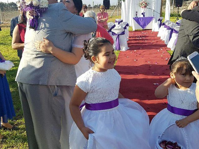El matrimonio de Miguel  y Marjoleny  en La Serena, Elqui 14