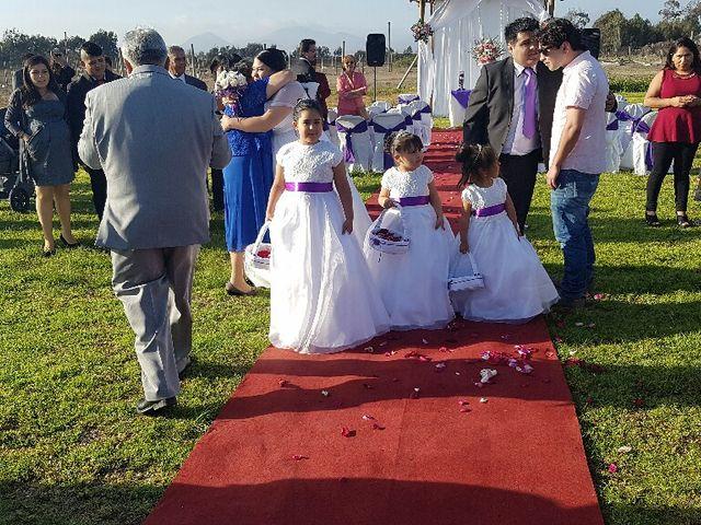 El matrimonio de Miguel  y Marjoleny  en La Serena, Elqui 15