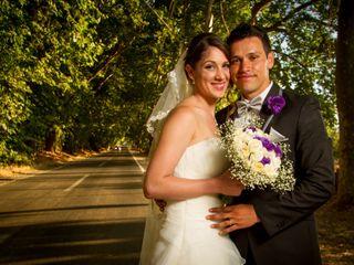 El matrimonio de Vale y Jose