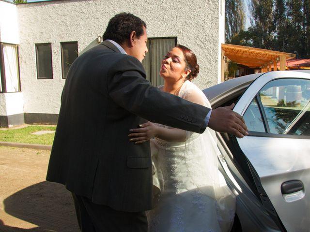 El matrimonio de Daniel y Catalina en Talagante, Talagante 8