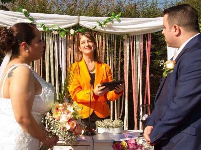 El matrimonio de Daniel y Catalina en Talagante, Talagante 12