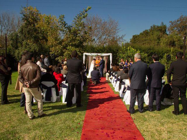 El matrimonio de Daniel y Catalina en Talagante, Talagante 13