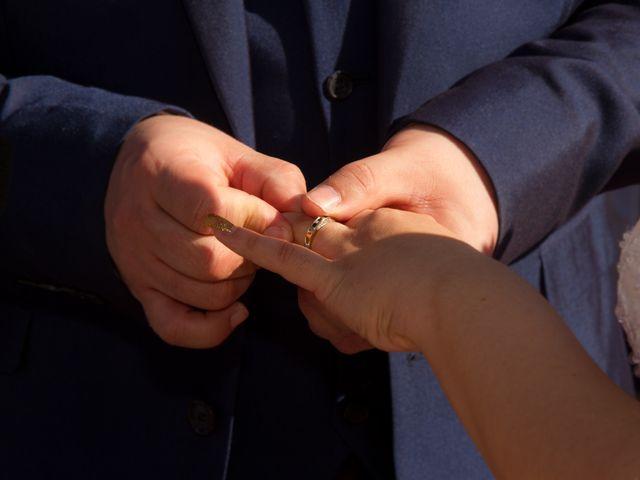 El matrimonio de Daniel y Catalina en Talagante, Talagante 15