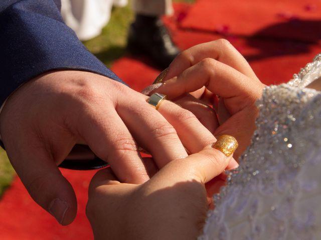 El matrimonio de Daniel y Catalina en Talagante, Talagante 16