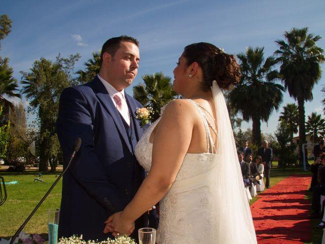 El matrimonio de Daniel y Catalina en Talagante, Talagante 17