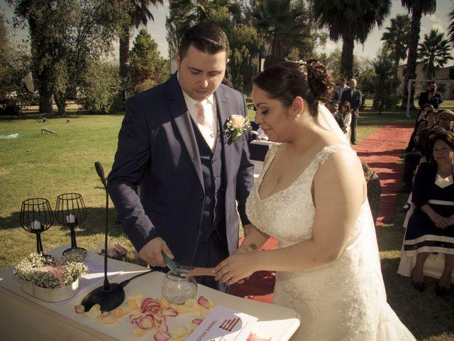 El matrimonio de Daniel y Catalina en Talagante, Talagante 19