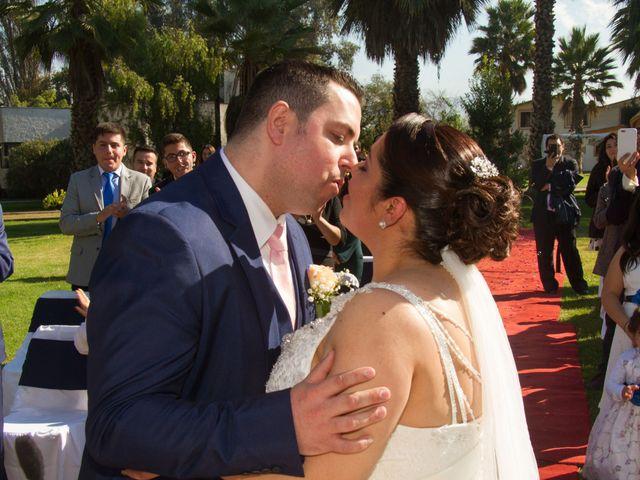 El matrimonio de Daniel y Catalina en Talagante, Talagante 21