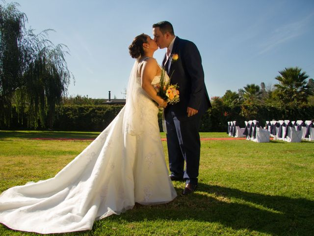 El matrimonio de Daniel y Catalina en Talagante, Talagante 25