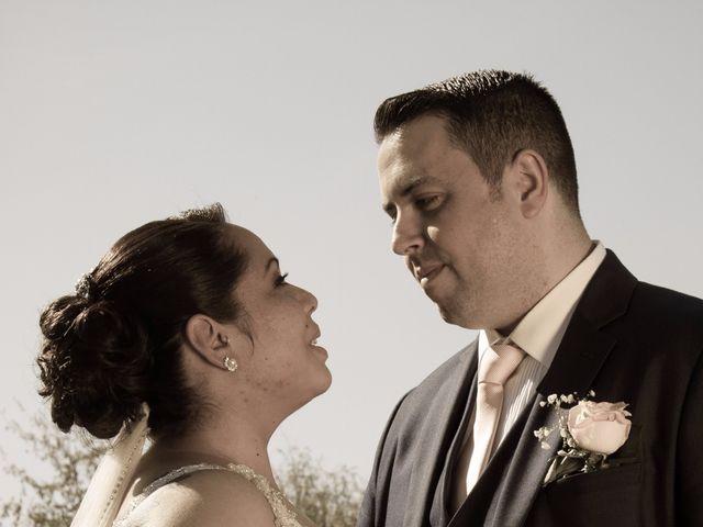 El matrimonio de Daniel y Catalina en Talagante, Talagante 26