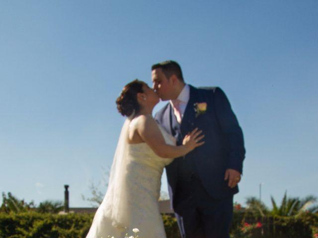 El matrimonio de Daniel y Catalina en Talagante, Talagante 28