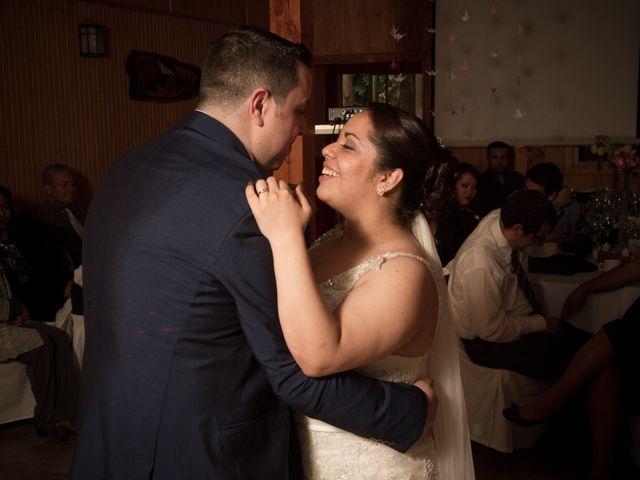 El matrimonio de Daniel y Catalina en Talagante, Talagante 40