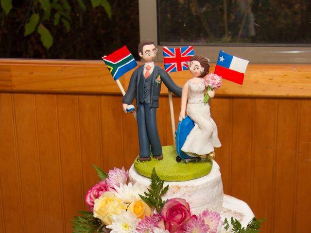 El matrimonio de Daniel y Catalina en Talagante, Talagante 46