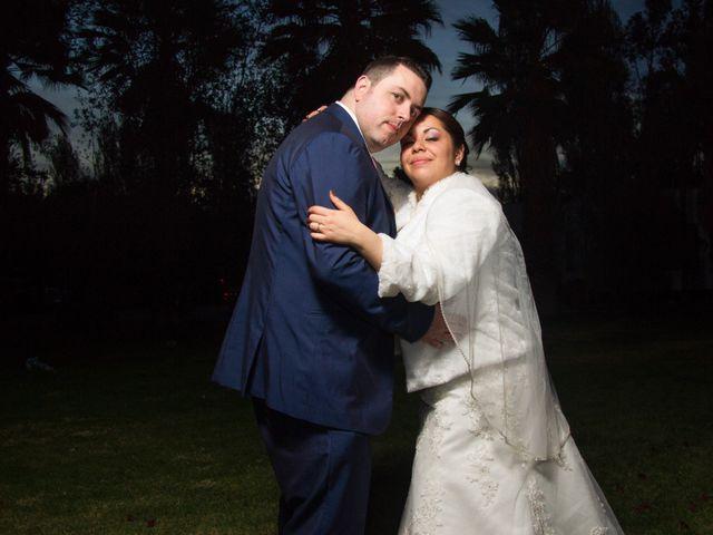 El matrimonio de Daniel y Catalina en Talagante, Talagante 53