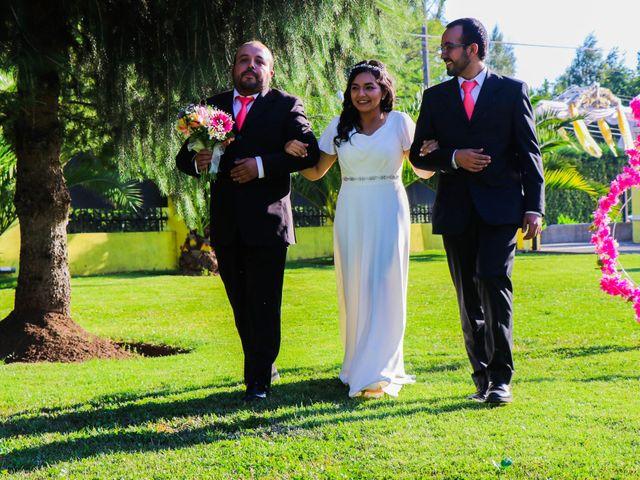 El matrimonio de Ammon y Victoria en Los Ángeles, Bío-Bío 3